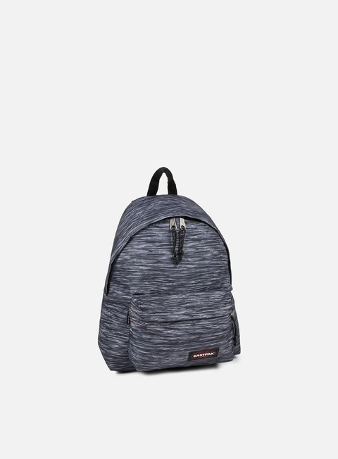 accessori eastpak padded pak r backpack knit grey