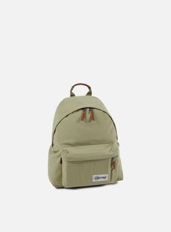 Eastpak - Padded Pak'r Backpack, Opgrade Moss 1