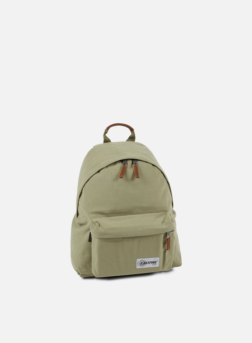 Eastpak - Padded Pak'r Backpack, Opgrade Moss