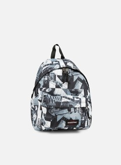 Eastpak - Padded Pak'r Backpack, Polyon Black