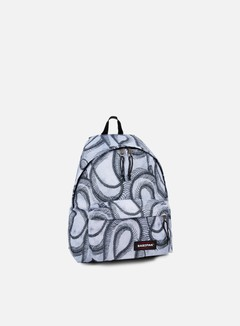 Eastpak - Padded Pak'r Backpack, Shake Bone