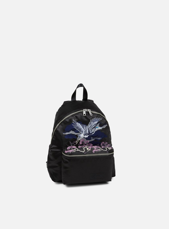 Eastpak - Padded Pak'r Backpack, Sukajan Crane