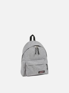 Eastpak - Padded Pak'r Backpack, Sunday Grey 1