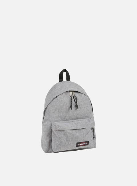 accessori eastpak padded pak r backpack sunday grey