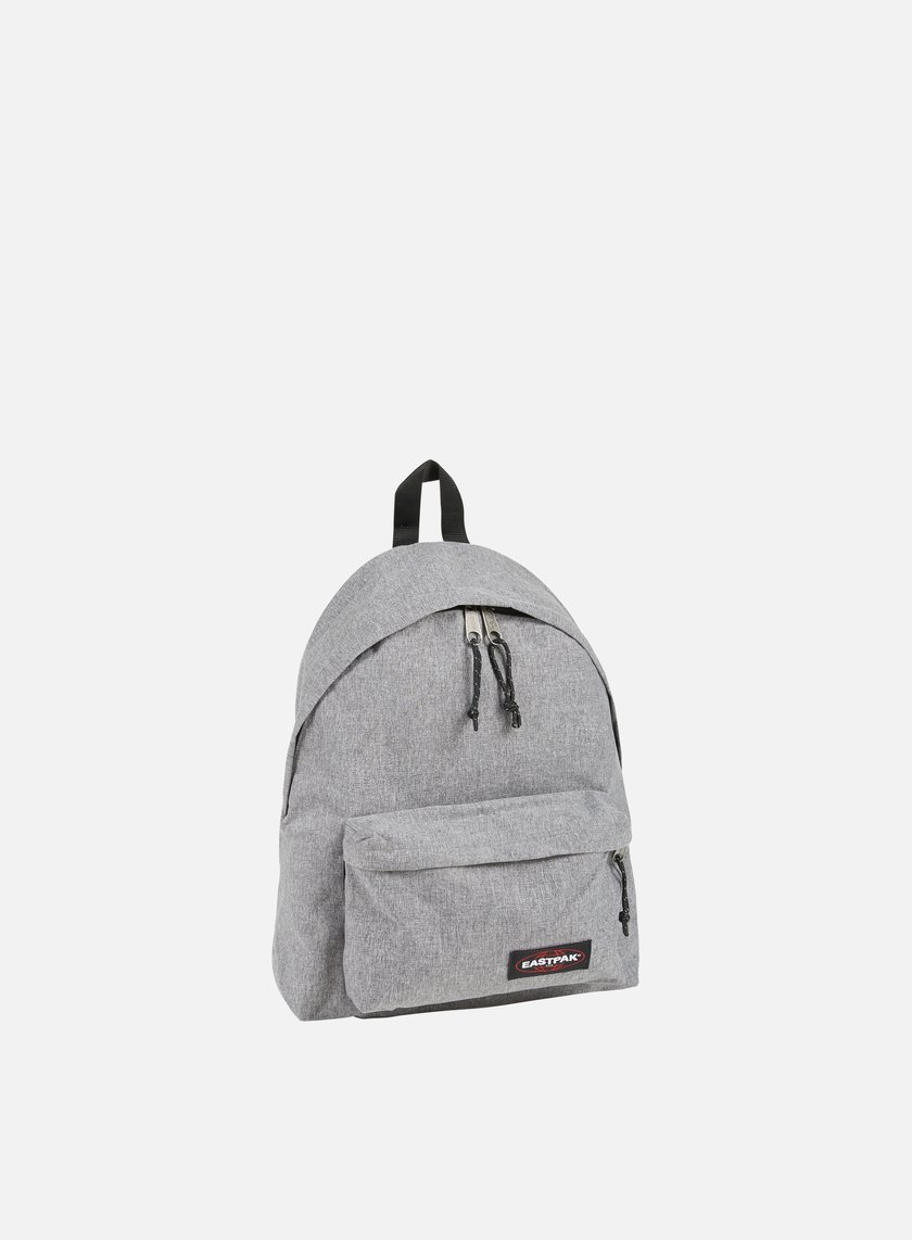 Eastpak - Padded Pak'r Backpack, Sunday Grey