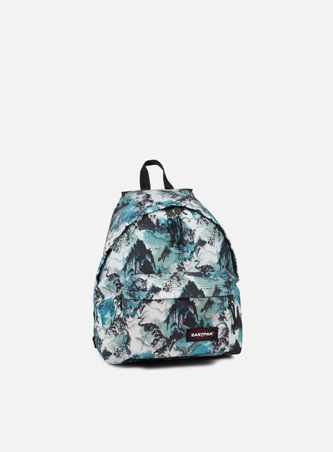 accessori eastpak padded pak r backpack tiger