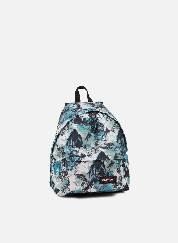 Eastpak - Padded Pak'r Backpack, Tiger