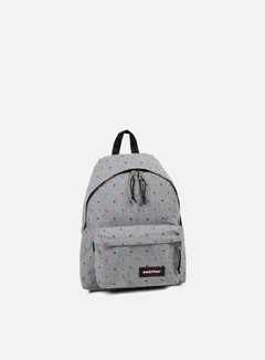 Eastpak - Padded Pak'r Backpack, Trio Dots