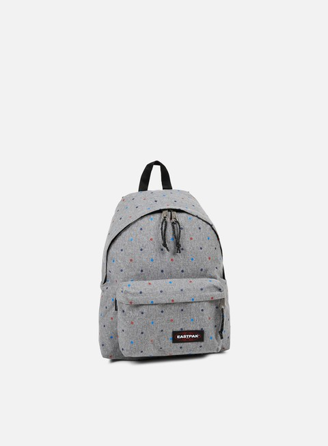 accessori eastpak padded pak r backpack trio dots