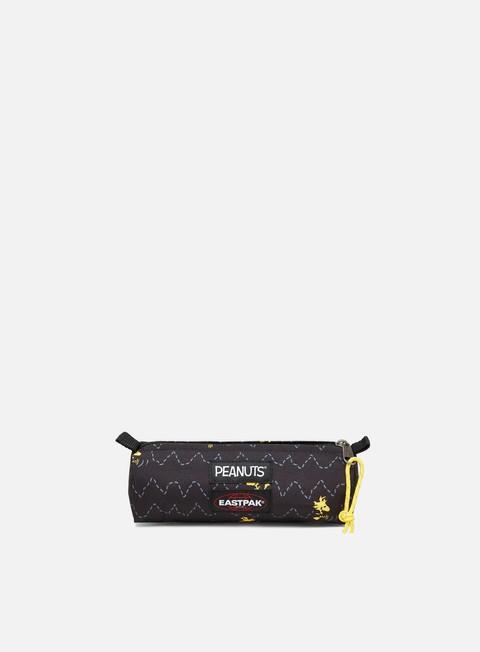 Eastpak Peanuts Benchmark Single Pencil Case