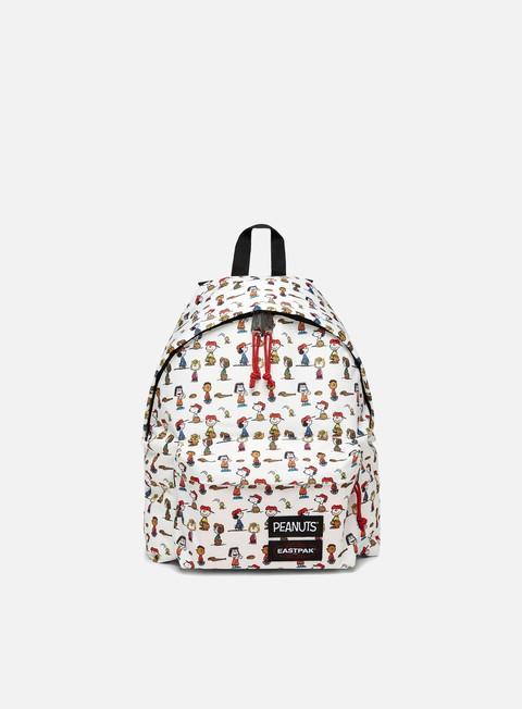 Zaini Eastpak Peanuts Padded Pak'r Backpack