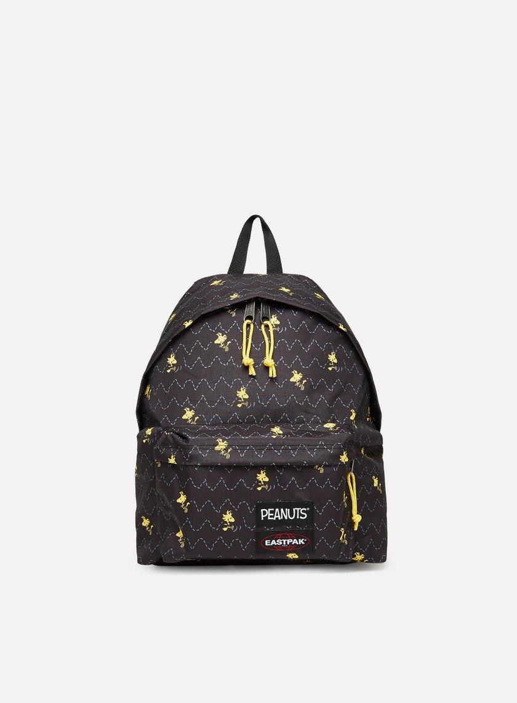Eastpak Peanuts Padded Pak'r Backpack