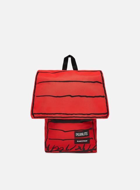 Backpacks Eastpak Peanuts Snoopy House Backpack
