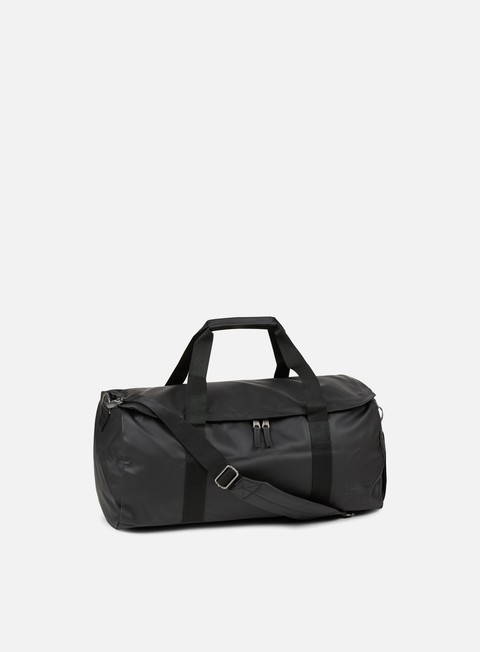 accessori eastpak perce duffle bag brim black