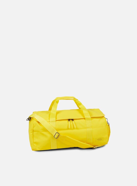 Eastpak - Perce Duffle Bag, Brim Yellow