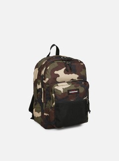 Eastpak - Pinnacle Backpack, Camo