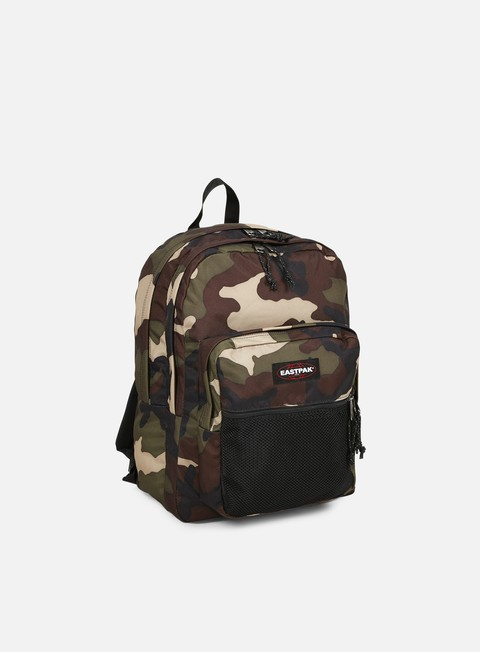 accessori eastpak pinnacle backpack camo