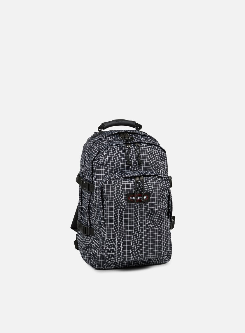 Eastpak - Provider Backpack, Black Dance