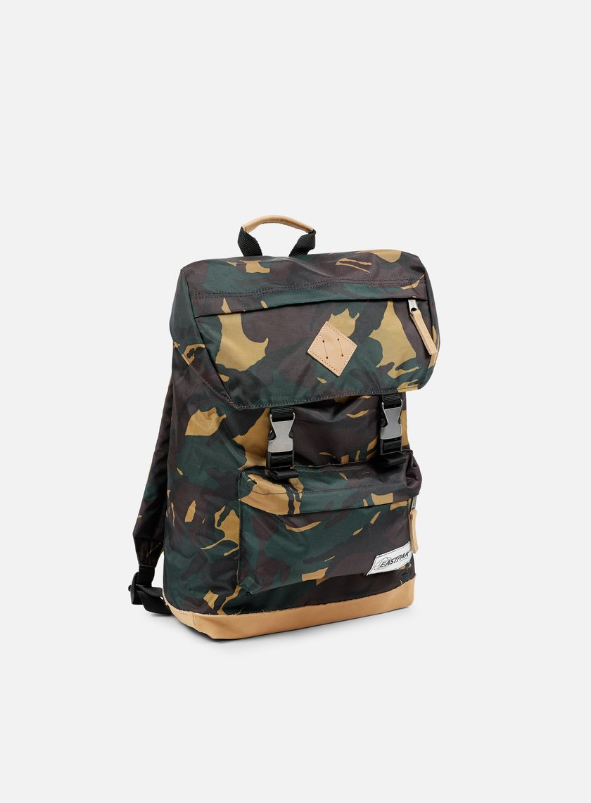 Eastpak - Rowlo Backpack, Into Camo