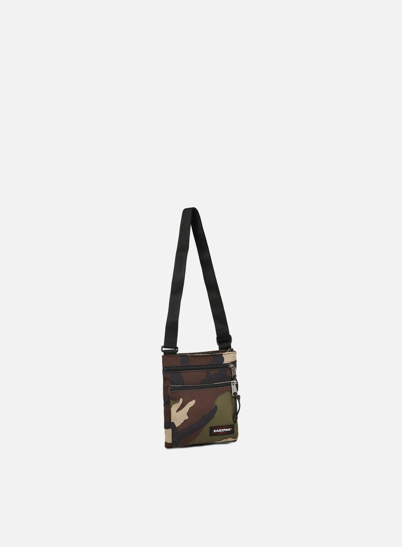 Eastpak Rusher Neck Pouch Bag
