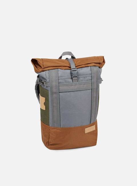 accessori eastpak sloane backpack merge mix grey