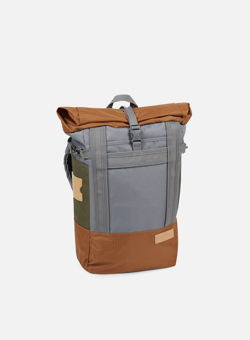 Eastpak - Sloane Backpack, Merge Mix Grey