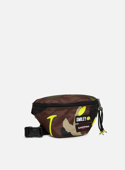 Outlet e Saldi Marsupi Eastpak Smiley Springer Waist Bag