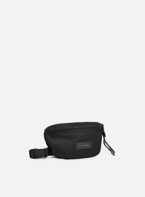 accessori eastpak springer bum bag black matchy