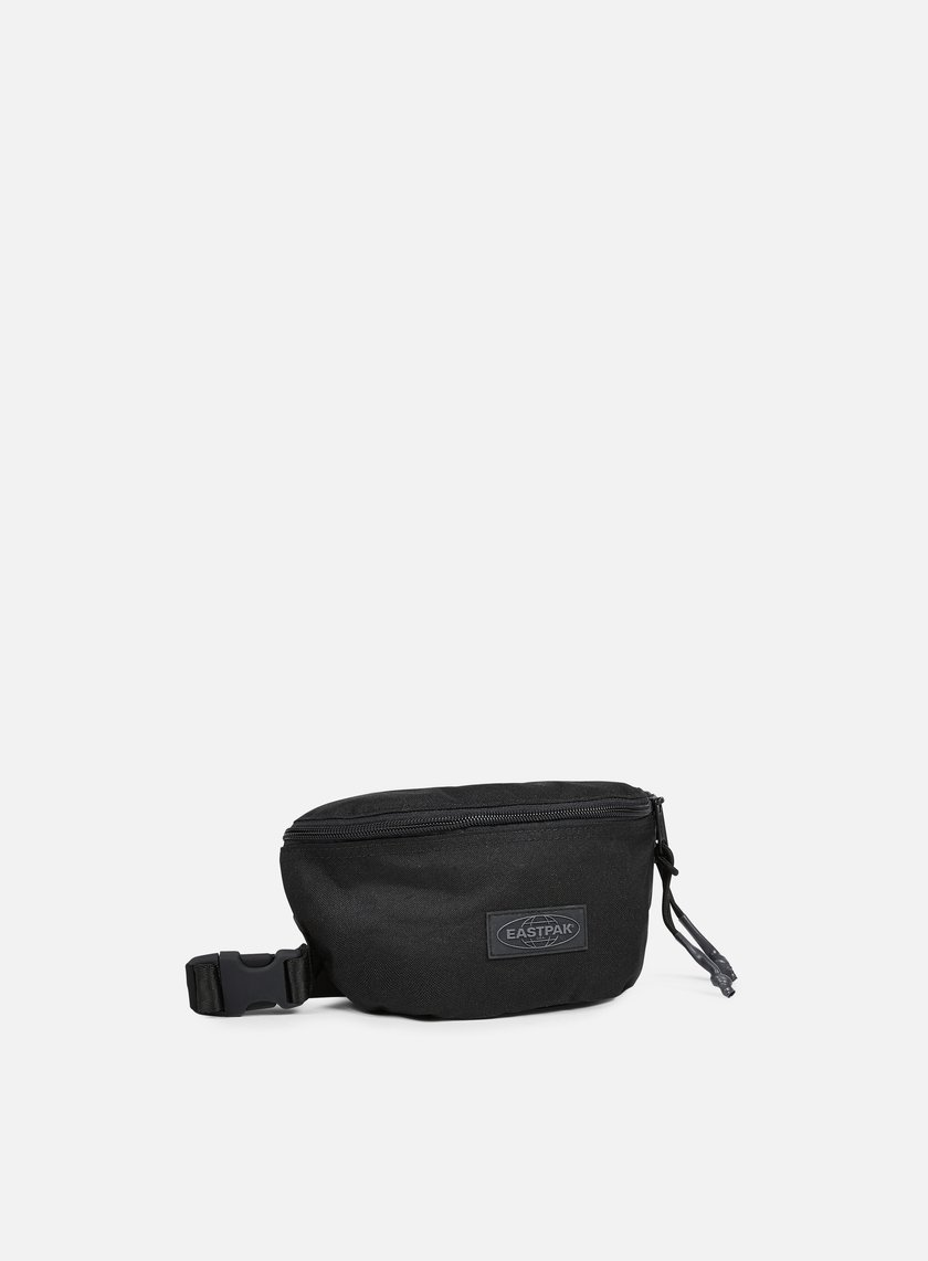 Eastpak - Springer Bum Bag, Black Matchy