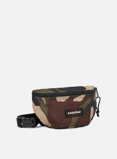 accessori eastpak springer bum bag camo