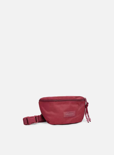 accessori eastpak springer bum bag merlot matchy