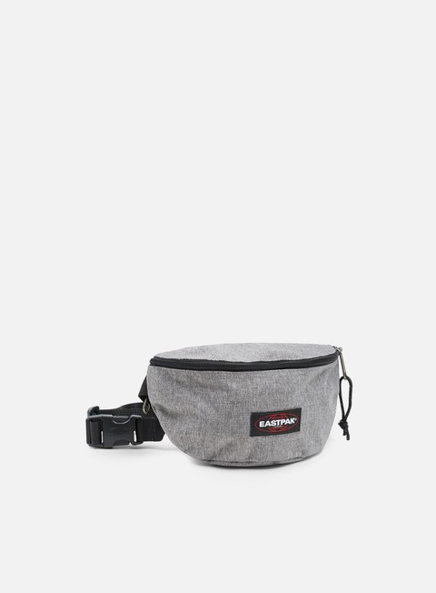 accessori eastpak springer bum bag sunday grey