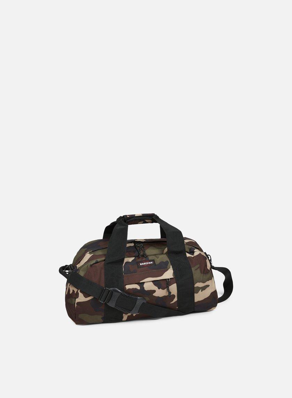 Eastpak - Station Duffle Bag, Camo