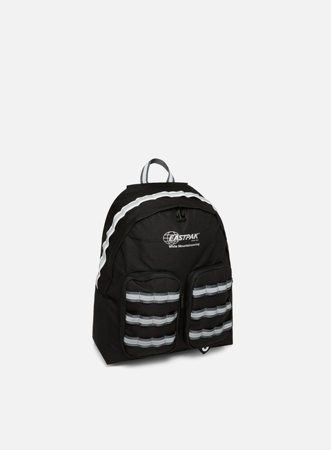 Outlet e Saldi Zaini Eastpak White Mountaineering Doubl'r Backpack