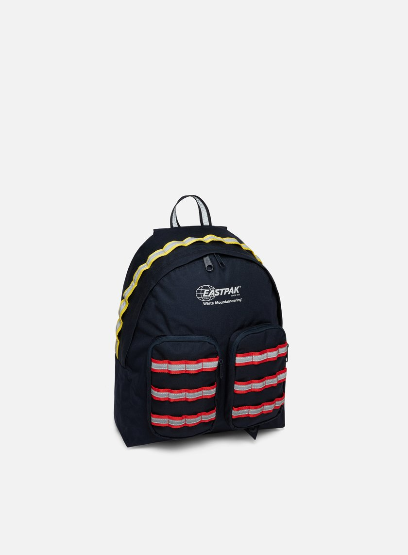 Eastpak White Mountaineering Doubl'r Backpack