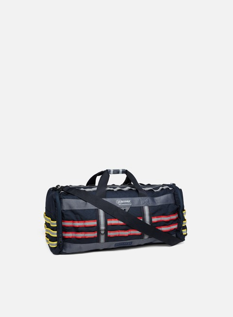 Outlet e Saldi Borse Eastpak White Mountaineering Reader Duffle