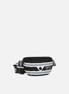 Eastpak - White Mountaineering Springer Waist Bag, Wm Black