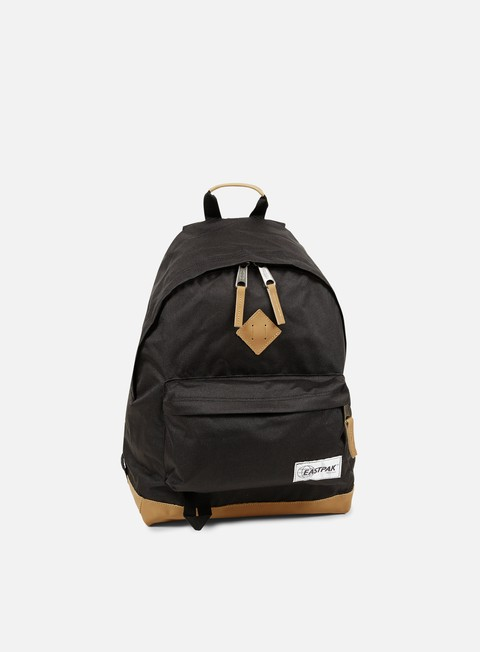 accessori eastpak wyoming backpack into black