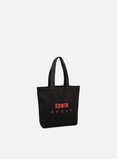 Edwin Edwin Shopper Tote Bag