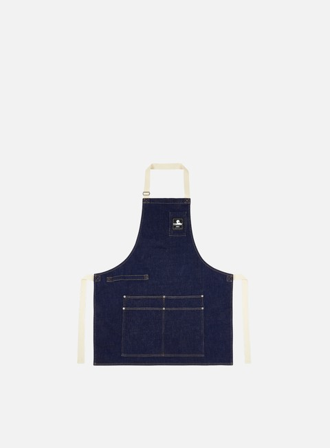 Various Accessories Edwin Louie Apron
