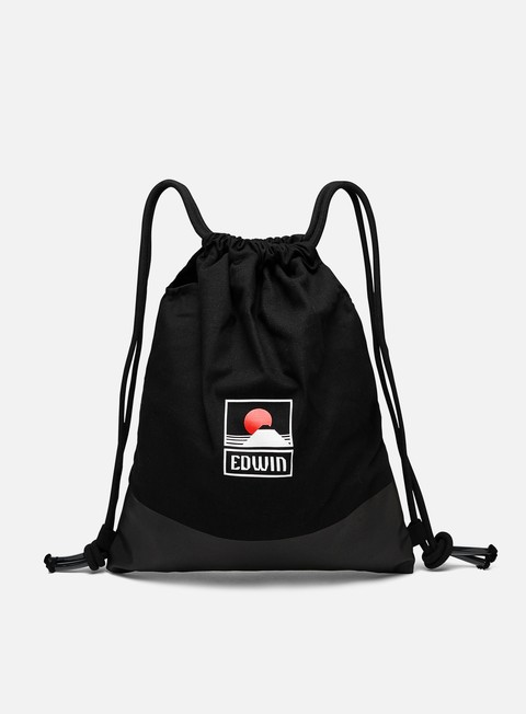 Backpacks Edwin Sport Backpack
