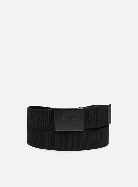Cinture Edwin Webbing Clip Belt