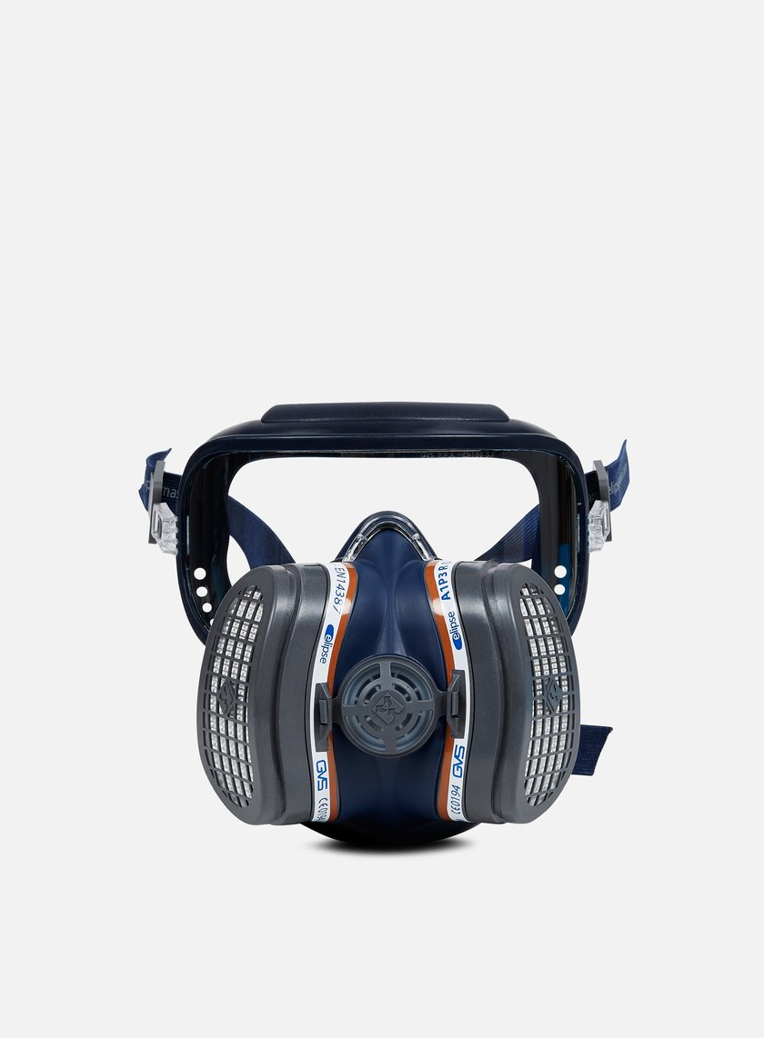 ELIPSE Integra A1P3 Mask € 80 Protections