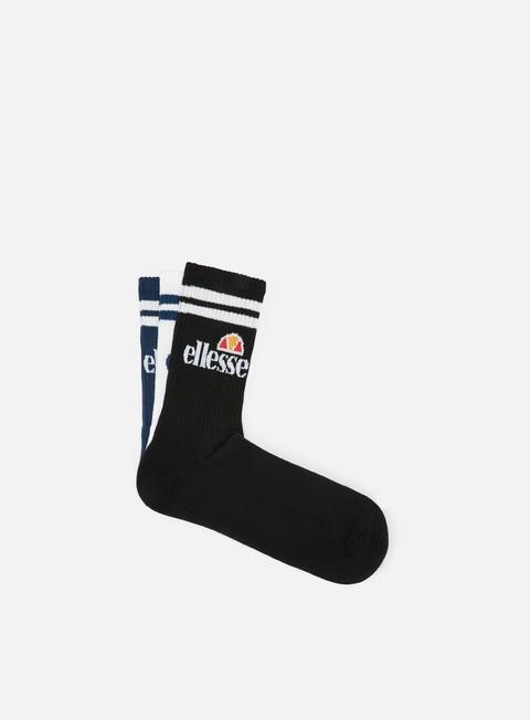 Outlet e Saldi Calze Ellesse Pullo Socks 3 Pack