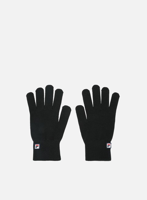 Outlet e Saldi Guanti Fila Basic Knitted Gloves