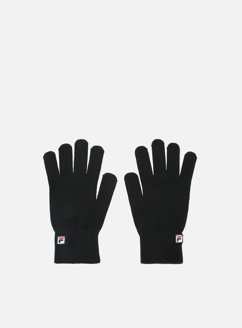 Gloves Fila Basic Knitted Gloves
