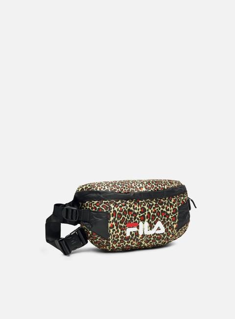 Marsupi Fila Goteborg AOP Light Weight Waist Bag
