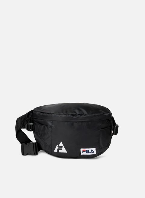 accessori fila goteborg waist bag black