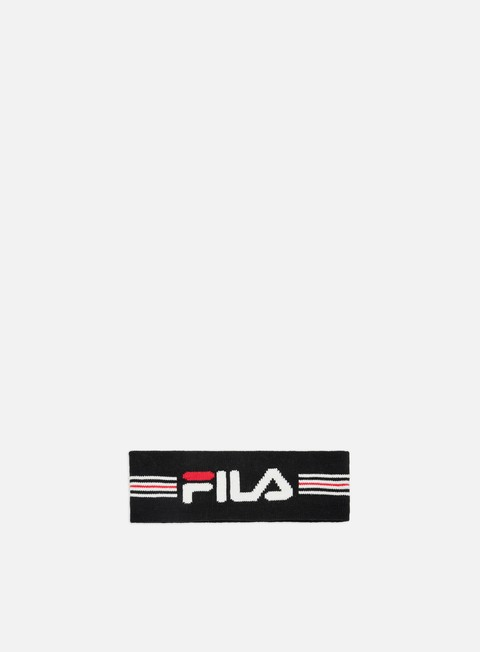 Accessori Vari Fila Intarsia Knitted Headband
