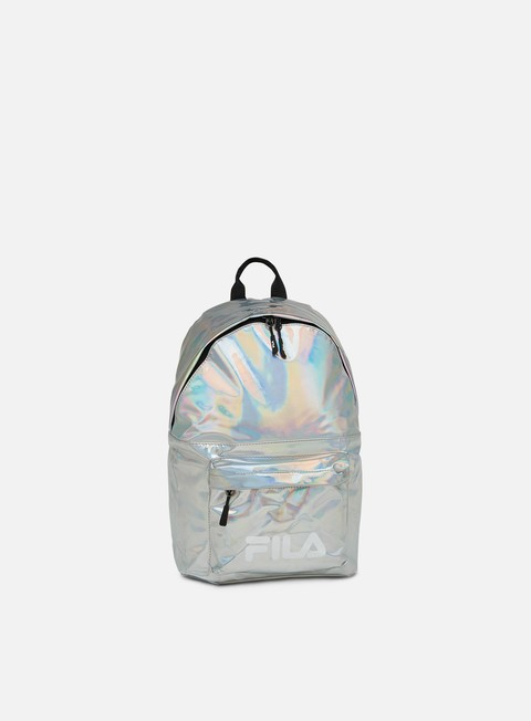 Outlet e Saldi Zaini Fila New S'Cool Holo Backpack